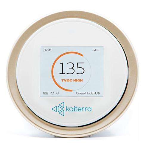 Czujnik jakości powietrza Kaiterra Laser Egg 2+