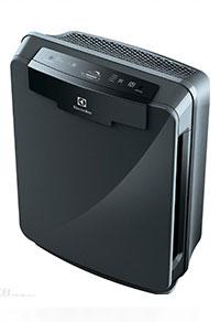 Oczyszczacz powietrza Electrolux EAP450 - bok