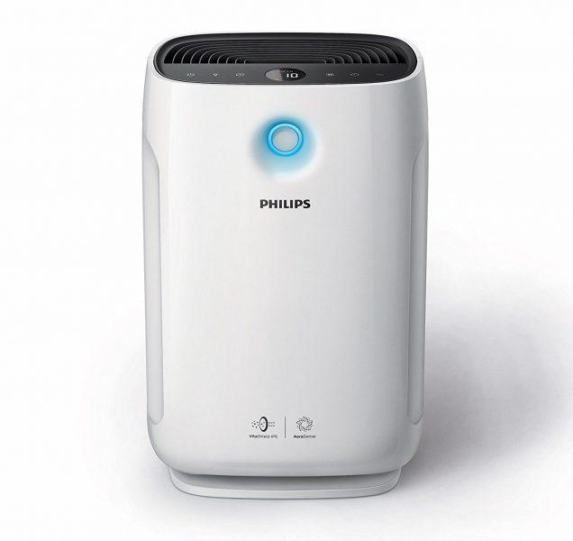 Oczyszczacz powietrza Philips AC2887/10