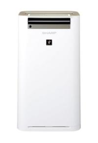 Oczyszczacz powietrza Sharp KC-G60EUW przód