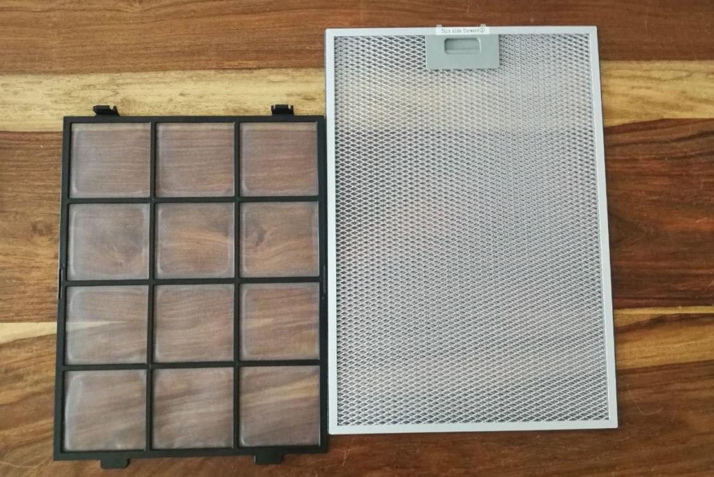 Filtry wstępne w oczyszczaczach powietrza