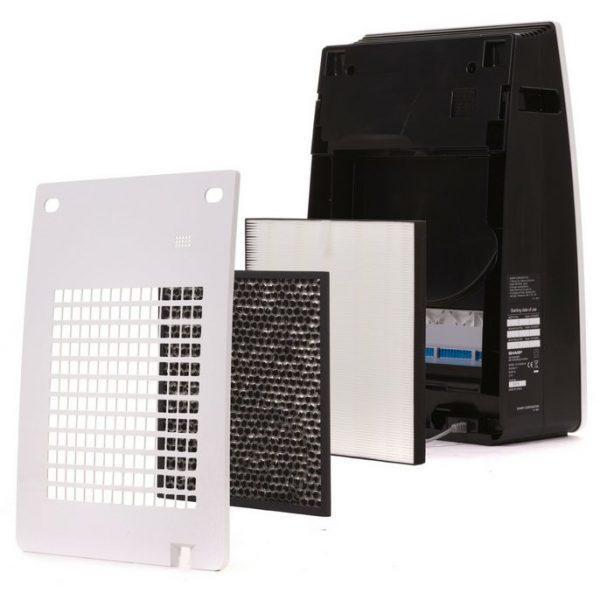 Oczyszczacz powietrza SharpKC-F32EUW