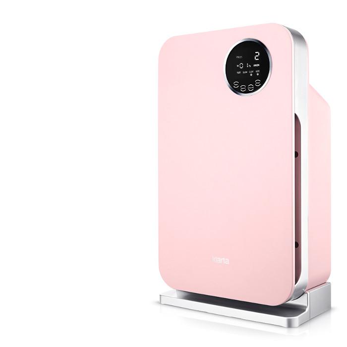 Oczyszczacz powietrza Klarta Forste 2 różowa