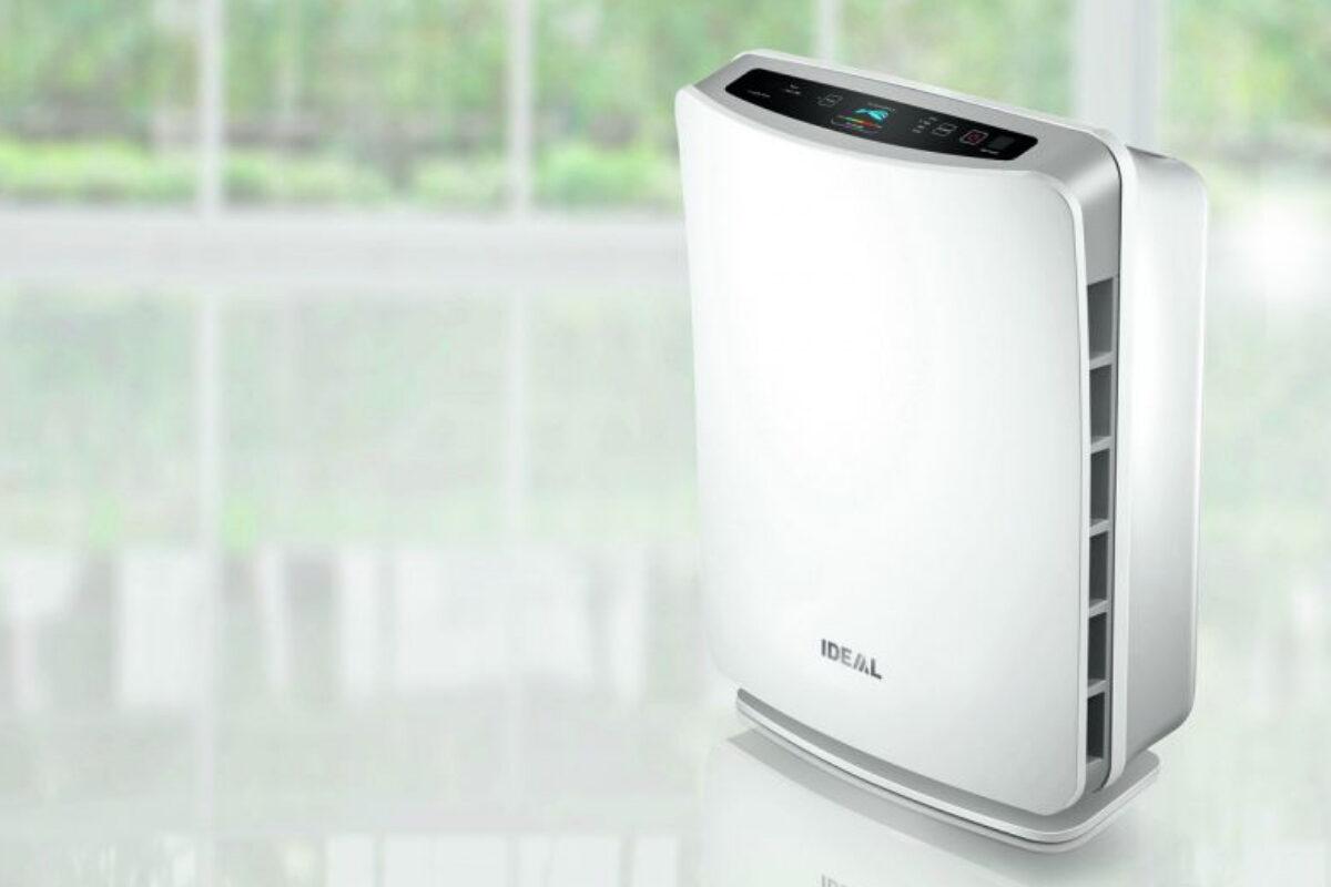 Oczyszczacz Powietrza Ideal AP 45
