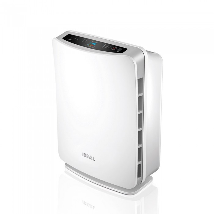 Oczyszczacz powietrza Ideal AP 30 bokiem