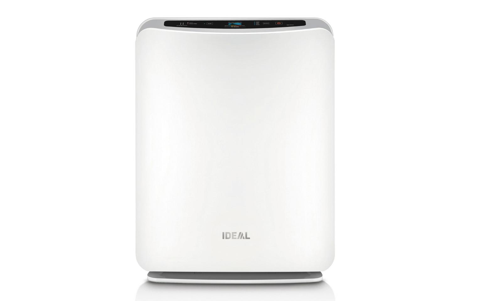 Przód oczyszczacza powietrza Ideal AP 30