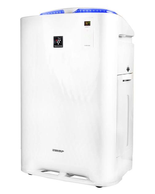 Oczyszczacz powietrza Sharp KC-A50EUW