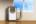 klimatyzator przenośny z rurą w oknie
