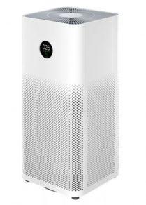 Oczyszczacz powietrza Xiaomi 3H - bok