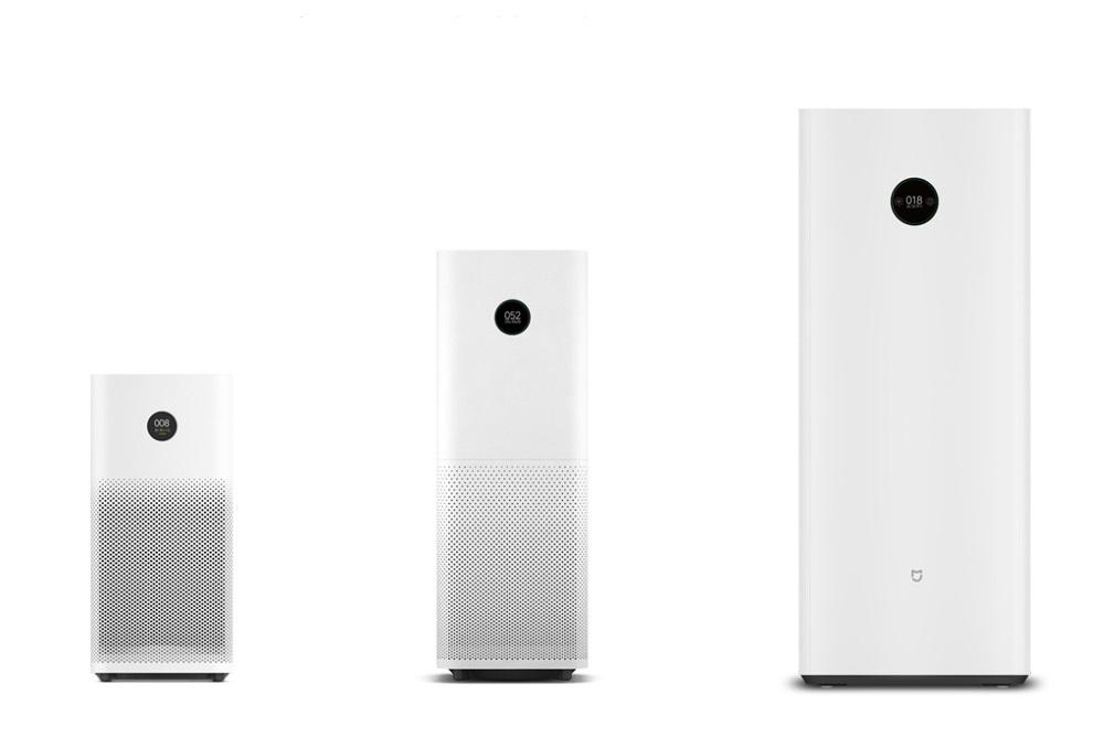 oczyszczacze powietrza Xiaomi Air Purifier