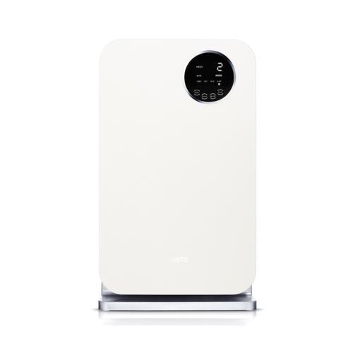 Oczyszczacz powietrza Klarta Forste 3 w kolorze białym