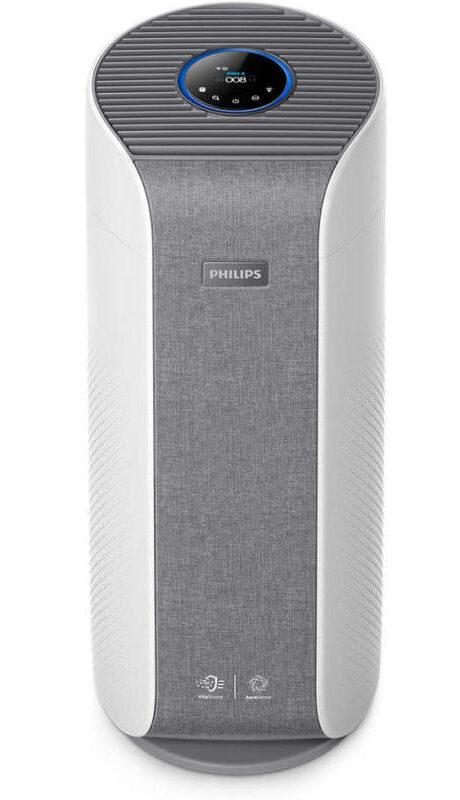 Oczyszczacz powietrza Philips Dual Scan AC3858/50