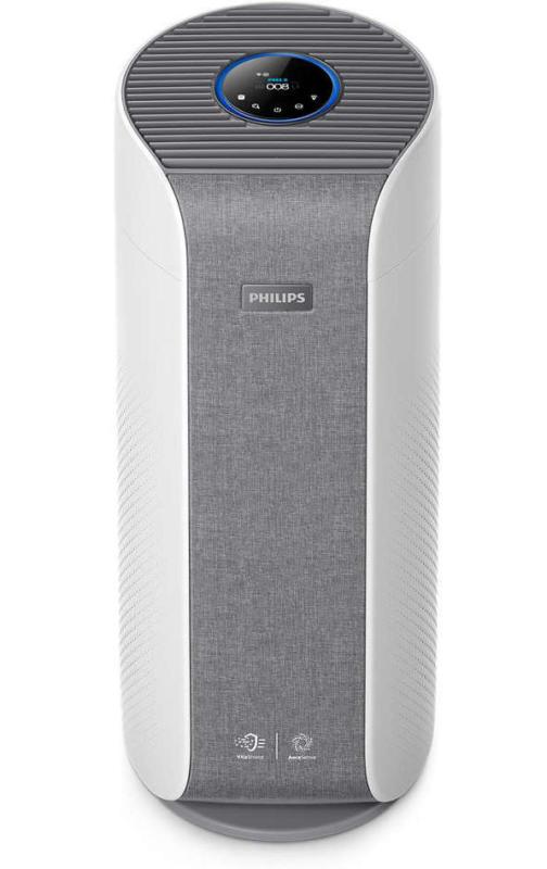 Oczyszczacz powietrza Philips AC3858/50 Dual Scan