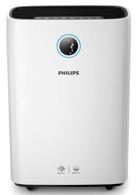 Oczyszczacz powietrza Philips AC27729/50