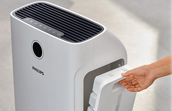 Oczyszczacz powietrza philips ac2779-50