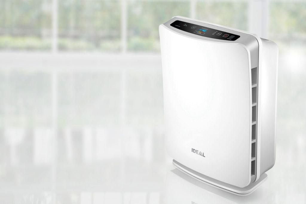 Oczyszczacz powietrza Ideal AP30
