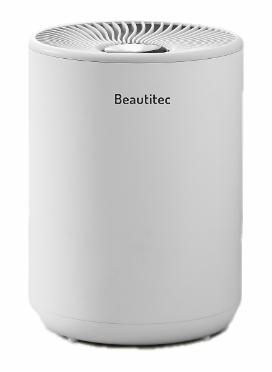 Beautitec-SZK-A420 nawilżacz ewaporacyjny z przodu