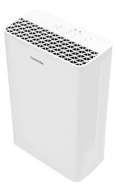 Oczyszczacz powietrza Toshiba-CAF-X33XPL