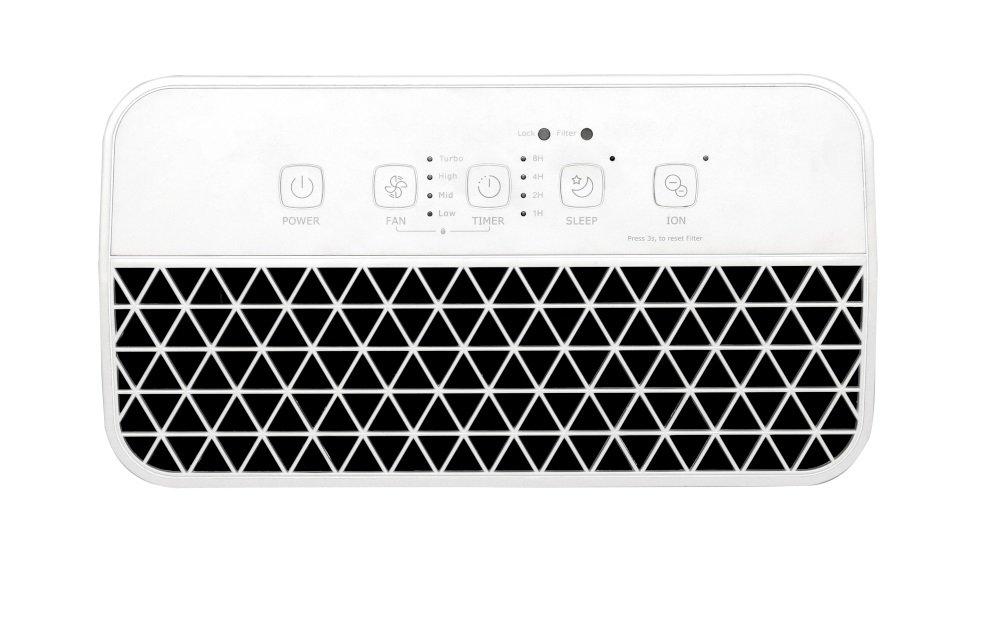 Panel oczyszczacza powietrza Toshiba CAF-X33XPL