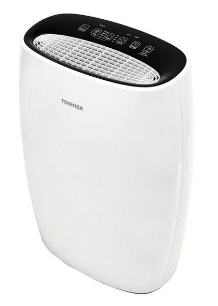 Oczyszczacz powietrza Toshiba CAF-X50XPL - bok