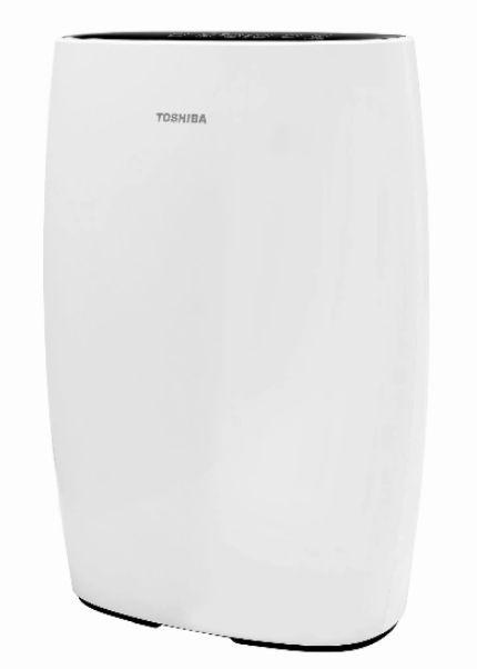 Oczyszczacz powietrza Toshiba CAF-X50XPL front
