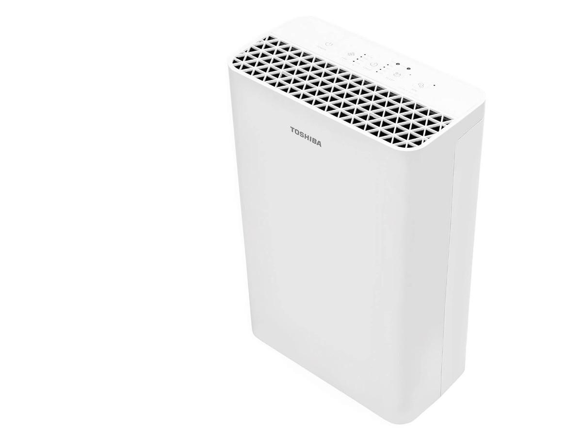 Oczyszczacz powietrza Oczyszczacz powietrza Toshiba CAF-X33pl