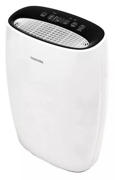 OczyOczyszczacz powietrza Toshiba CAF-X50XPL