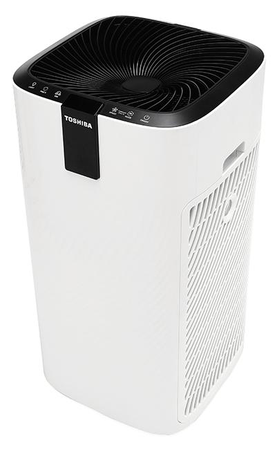 Oczyszczacz powietrza Toshiba CAF-X116XPL