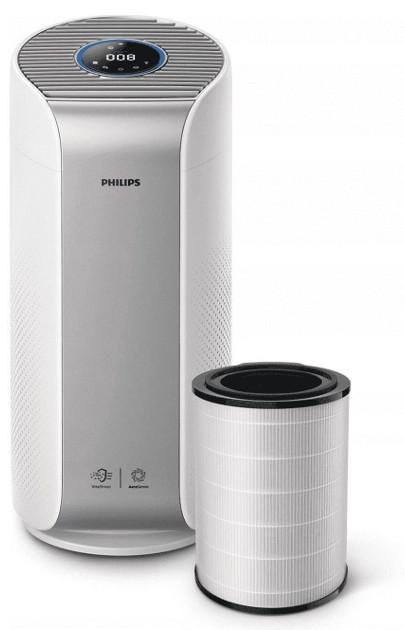 Oczyszczacz powietrza AC3059/50 z filtrem