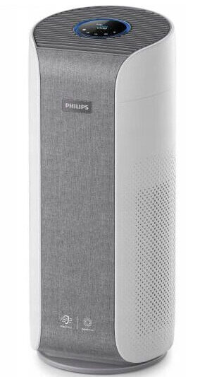 Oczyszczacz powietrza Philips AC3059-50 Dual Scan