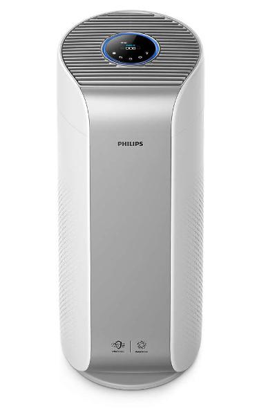 Oczyszczacz powietrza Philips Dual Scan AC3854/50
