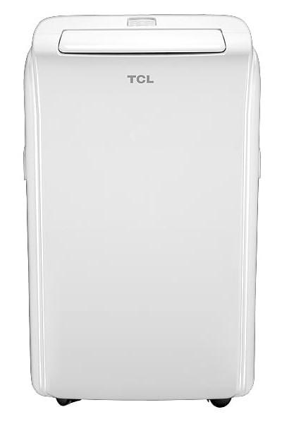 Klimatyzator przenośny TCL-TAC-12CPBH biały