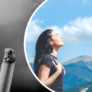 Oczyszczacz powietrza neutralizuje brzydkie zapachy