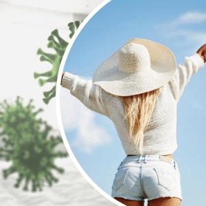 Oczyszczacz powietrza w walce z wirusami