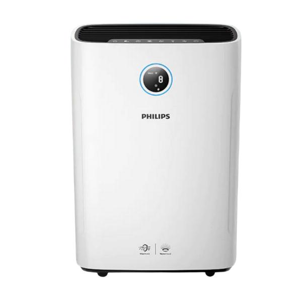 Oczyszczacz powietrza z nawilzaczem Philips AC2729/50