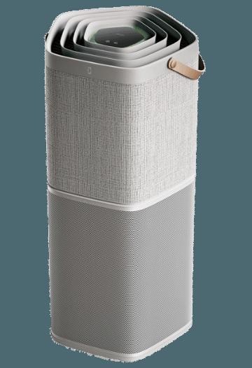 Oczyszczacz dla alergika Electrolux Pure A9