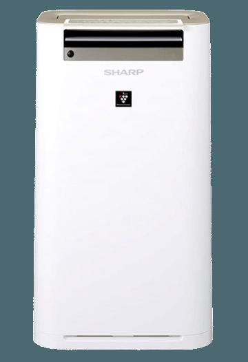 Oczyszczacz na alergie Sharp KC-G50EUW