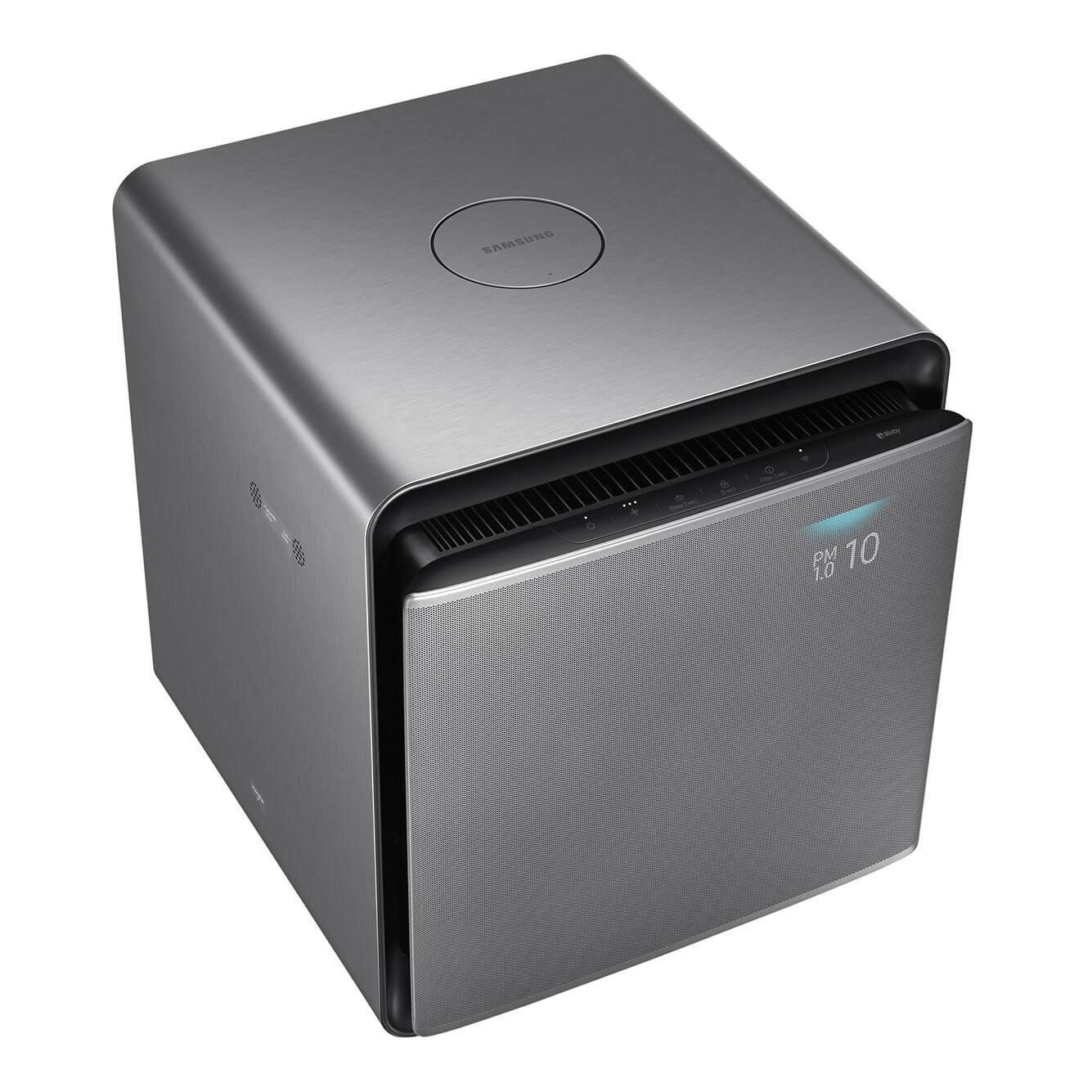 Oczyszczacz powietrza Samsung AX47R9080SS Cube