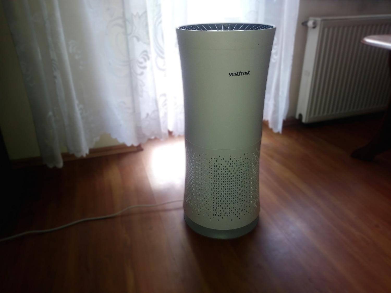 Oczyszczacz powietrza VP-A1Z40WH