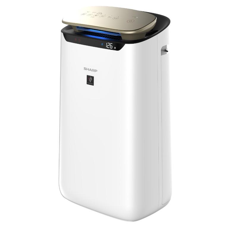 Oczyszczacz powietrza Sharp PF-J80EUW
