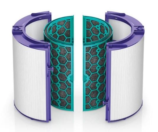 Filtr do oczyszczacza powietrza Dyson Pure Cool TP04