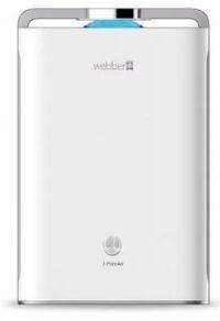 Webber AP9700 WiFI Silver