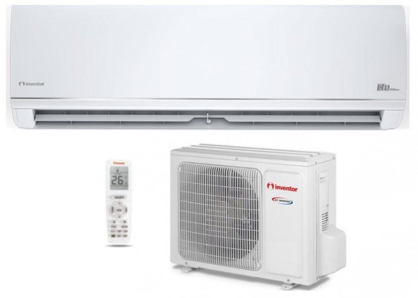Klimatyzator split Life Pro WiFi