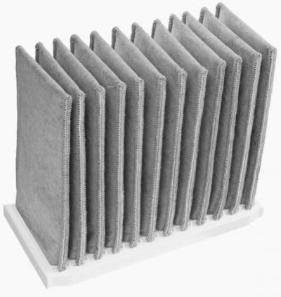 Filtr do oczyszczacza powietrza LIFAair LAF200
