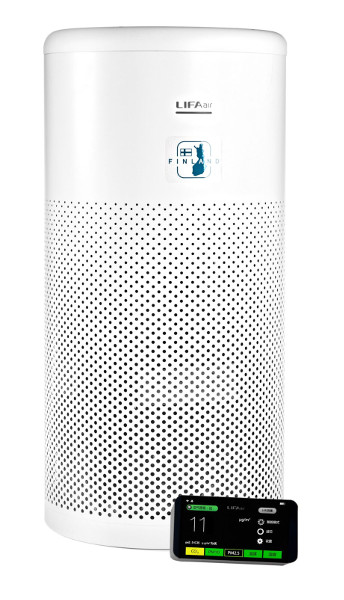 Oczyszczacz powietrza LIFAair LA350+