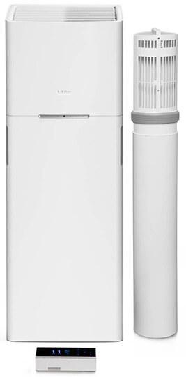 Oczyszczacz powietrza LIFAair LAF200