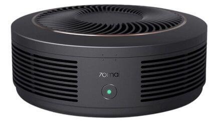 xiaomi 70 mai car air purifier pro black oczyszczacz samochodowy xiaomi