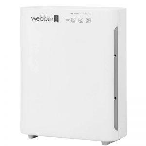 Oczyszczacz powietrza Webber AP 8400, źródło: webber.com.pl