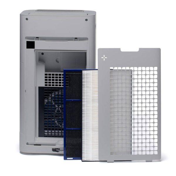 Oczyszczacz powietrza UA-HG50E-L z filtrami