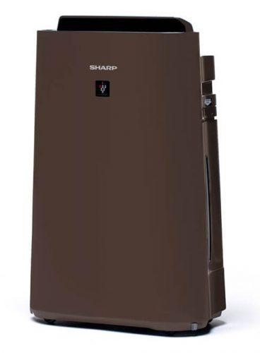 Sharp UA-HD40E-T